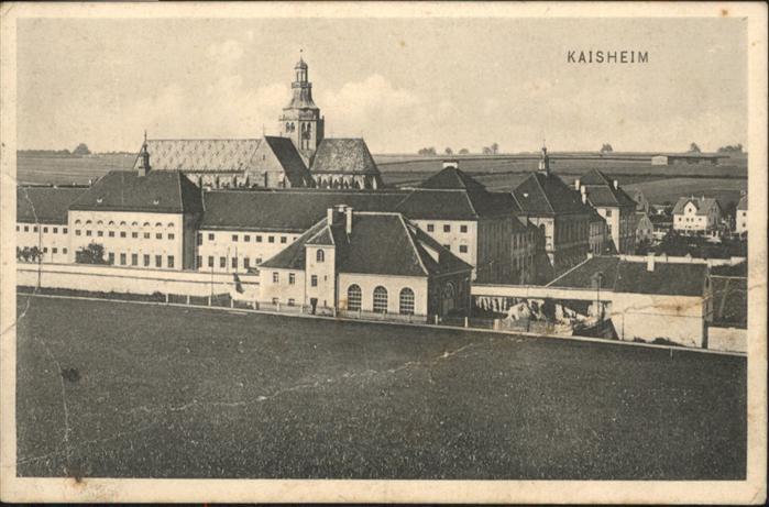 Kaisheim  / Kaisheim /Donau-Ries LKR