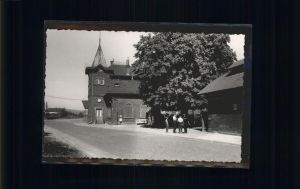wx48928 Friedland Goettingen Lager Kategorie. Friedland Alte Ansichtskarten