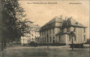 Bahrenfeld Artillerie-Kaserne Kat. Hamburg