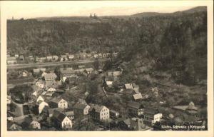 Krippen Bad Schandau Saechs. Schweiz Kat. Bad Schandau