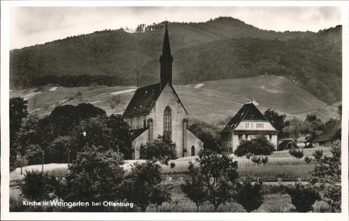 Weingarten Wuerttemberg Kirche in Weingarten / Weingarten /Ravensburg LKR