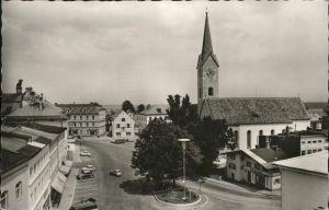 Holzkirchen Marktplatz Kat. Holzkirchen