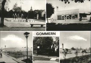 wz32120 Gommern  Kat. Gommern