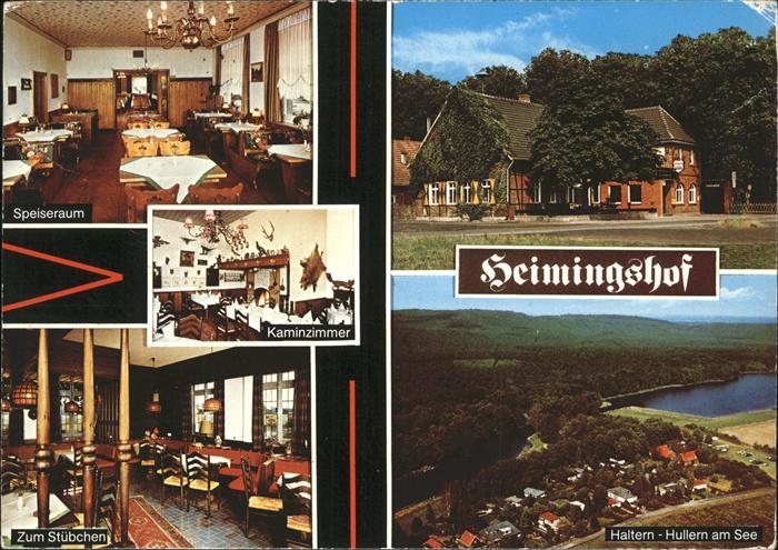Haltern Heimingshof / Haltern am See /Recklinghausen LKR