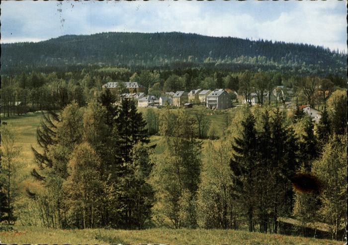 Bad Alexandersbad Fichtelgebirge Kat. Bad Alexandersbad