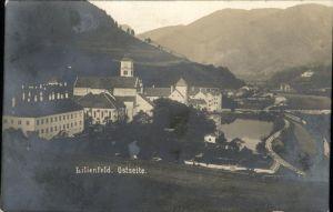 Lilienfeld Oststeite Kat. Lilienfeld