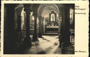 Amstetten Niederoesterreich Kirche Altar Kat. Amstetten