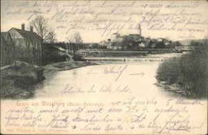 Wieselburg Erlauf Kat. Wieselburg