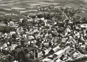 Arzberg Oberfranken Luftbild Kat. Arzberg