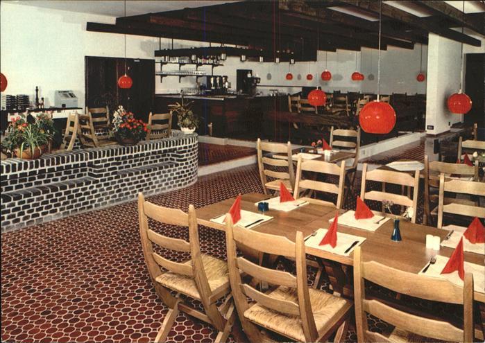 Hotel Restaurant Wennhof Scharbeutz