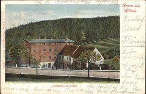 Altheim Oberoesterreich  Kat. Altheim
