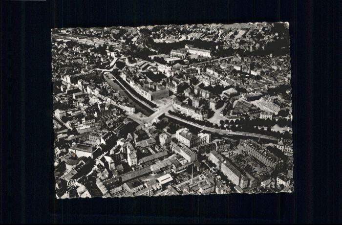 Belfort Alsace Belfort Fliegeraufnahme x / Belfort /Arrond. de Belfort