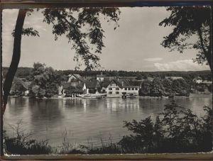 Ellikon Rhein  Kat. Ellikon Rhein