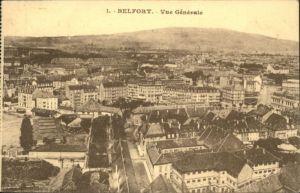 Belfort  x