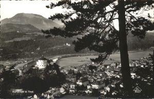 Kufstein Tirol Teilansicht Kufstein Festung Kat. Kufstein
