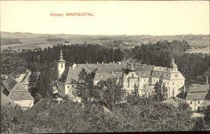Mariental Kloster Mariental Kat. Grasleben