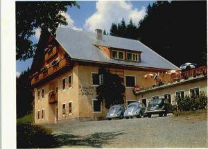 Rattendorf Kreuth Berggasthof Pension Presslauer / Villach /Klagenfurt-Villach