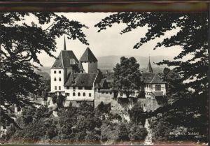 Burgdorf Bern Burgdorf Schloss Kat. Hasle Burgdorf