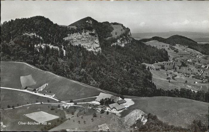 Eptingen Berghaus Ober Boelchen Kat. Eptingen