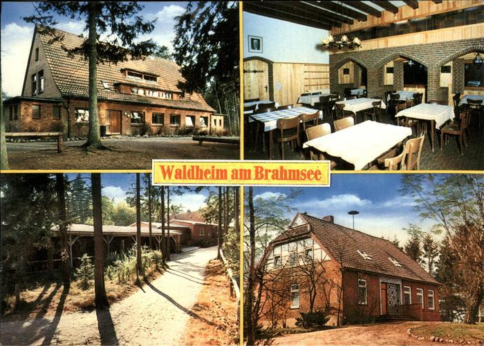 Waldheim Brahmsee