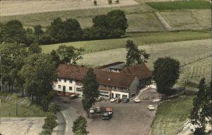 Hasselbach Westerwald Rasthof Hotel Hasselbach Kat. Hasselbach