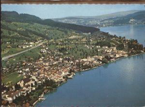 Hergiswil NW Hergiswil am Vierwaldstaettersee / Hergiswil NW /Bz. Nidwalden