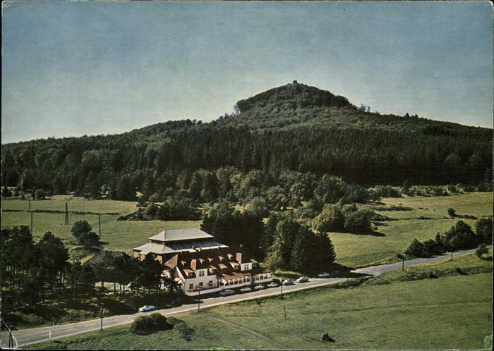 Adenau Berghotel Hohe Acht Kat. Adenau