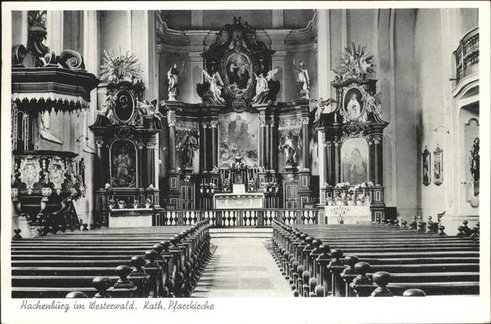 48906 ak heinrichau henryk w kath pfarrkirche for Hachenburg versand