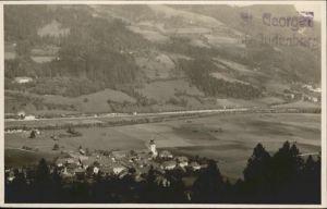 St Georgen Judenburg