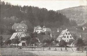 Eschenbach Mittelfranken Kurhaus Eschenbach