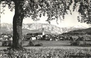 St Georgen Attergau  Kat. Voecklabruck
