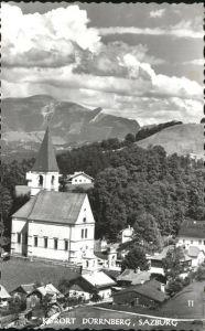 Duerrnberg Hallein Kirche / Hallein /Salzburg und Umgebung