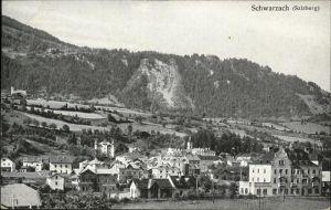 Schwarzach Pongau Teilansicht Schwarzach Salzachtal Kat. Schwarzach im Pongau
