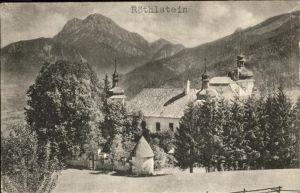 Admont Schloss Roethelstein Buchstein Kat. Admont