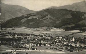 Knittelfeld Steiermark Seckauer Alpen / Knittelfeld /Westliche Obersteiermark