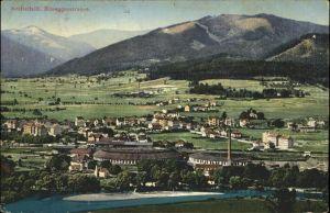 Knittelfeld Steiermark Roseggerstrasse / Knittelfeld /Westliche Obersteiermark
