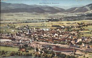 Knittelfeld Steiermark Gesamtansicht / Knittelfeld /Westliche Obersteiermark