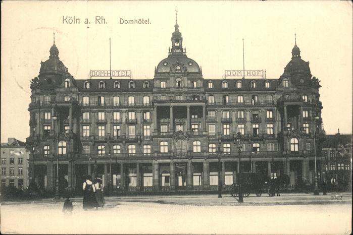 Koeln Domhotel