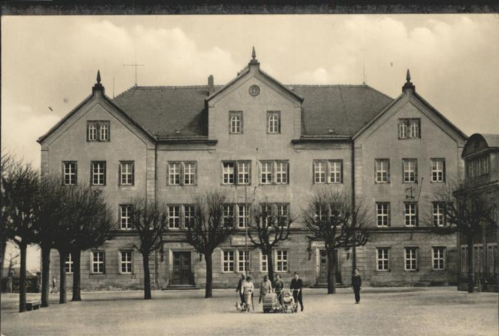 Oberschule Kamenz