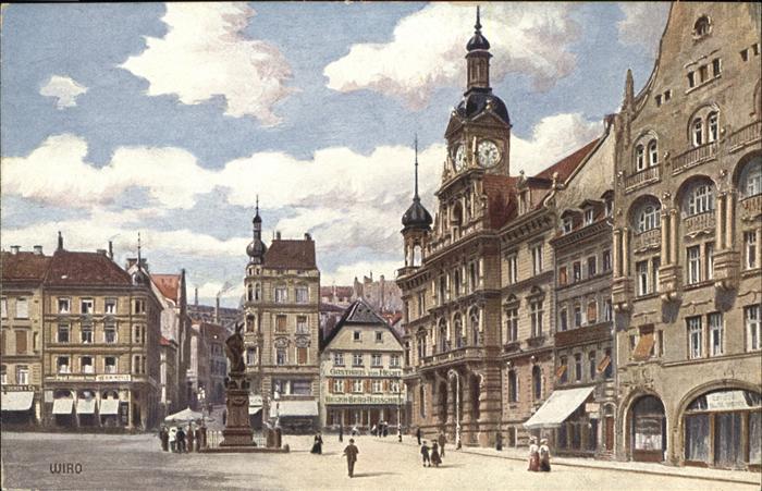 Von Pforzheim Nach Karlsruhe
