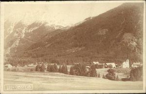 Obsteig Tirol Panorama
