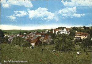 Fussingen  Kat. Waldbrunn (Westerwald)