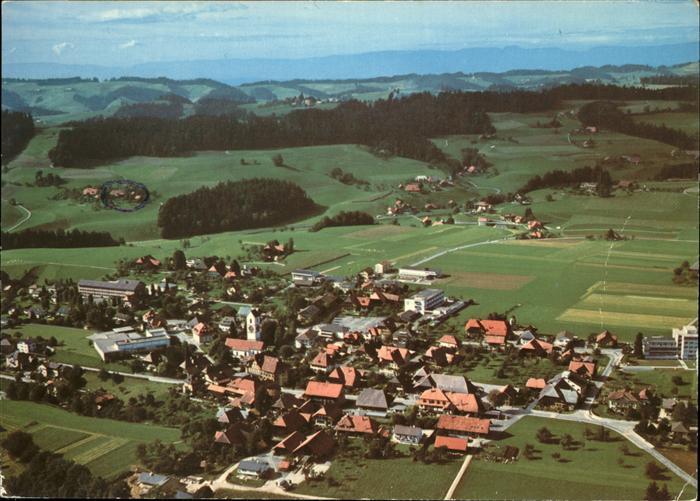 Sumiswald Fliegeraufnahme Kat. Sumiswald