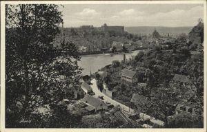 Pirna Elbe Kat. Pirna
