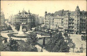 Berlin Viktoria Luise Platz Kat. Berlin
