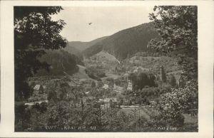 kk14522 Hirsau Blick auf den Ort Kategorie. Calw Alte Ansichtskarten