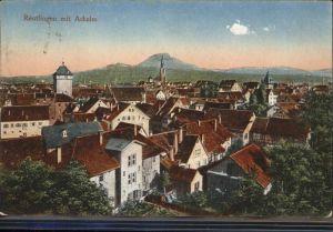 Reutlingen Achalm