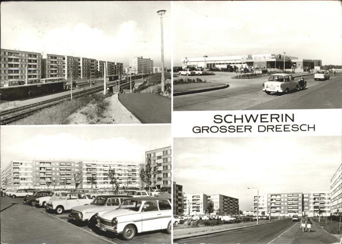 Dreesch Schwerin