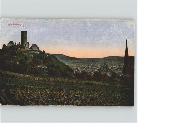 Bad Godesberg Bad Godesberg  * / Bonn /Bonn Stadtkreis