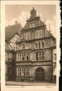 Hameln Museum / Hameln /Hameln-Pyrmont LKR
